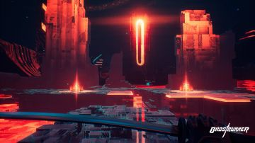Immagine -5 del gioco Ghostrunner per PlayStation 4
